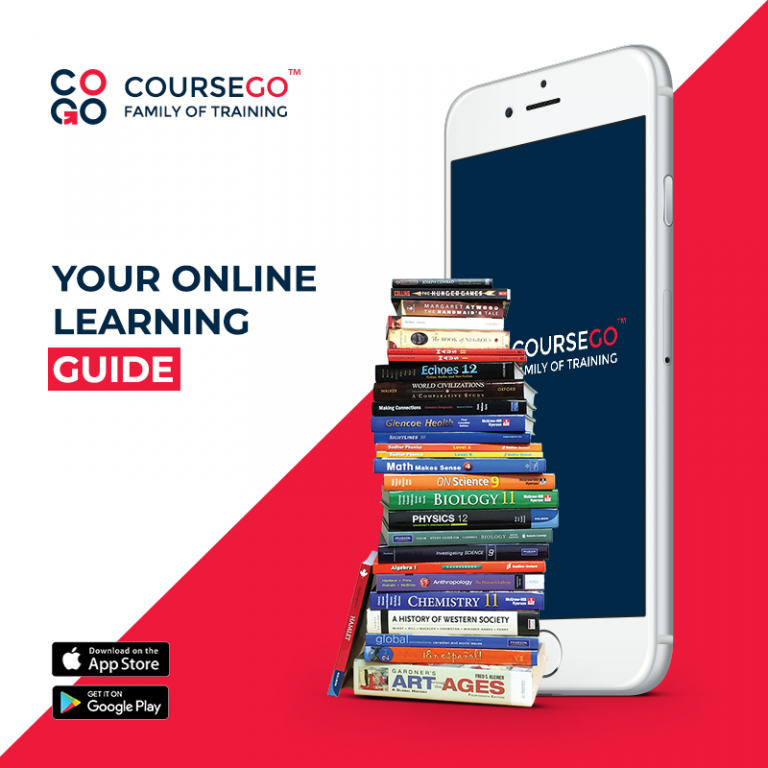Course Go – Training Learning  Mobile App