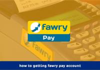fawry pay